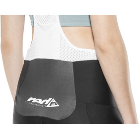 Red Cycling Products Pro Race Bib Shorts Dames, black